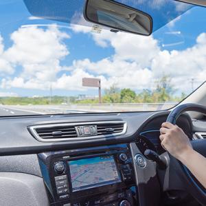 マイカーの法定点検実施と節約系セミリタイアのマイカー所有について。