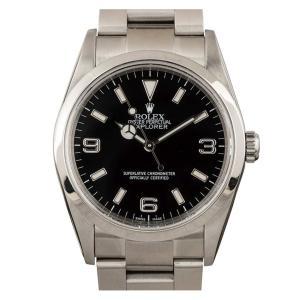 日本初の腕時計投資家?!今、腕時計投資がアツい!