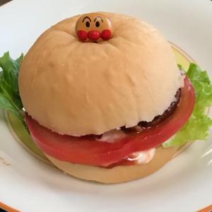 グルテンフリー ハンバーガー