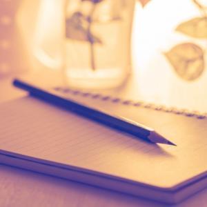 モラハラ日記の書き方