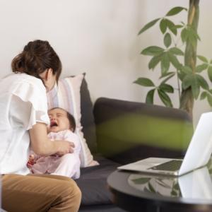 出産や育児にまつわる「モラハラ男」は「自己チュー男」のハナシ