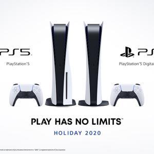 プレステ5本体/10月最新【抽選販売まとめ】「PlayStation5 プレイステーション5」