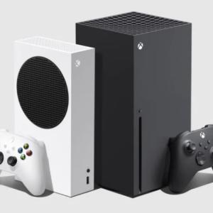 Xbox Series X/S本体【抽選予約受付中】「Xbox Series X/S(エックスボックス シリーズ エックス/シリーズ エス)」