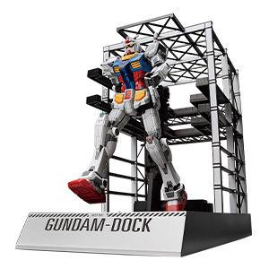 ガンダムファクトリー横浜【先行販売!!】GUNDAM FACTORY YOKOHAMA「1/100 RX-78F00 ガンダム」ほか