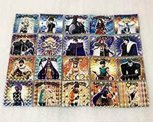 FGO×ビックリマン【販売開始】「Fate/Grand Order キャメロットマンチョコ」&刀剣乱舞×ビックリマン「刀剣乱舞マンチョコ」