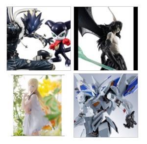 メガハウス&魂WEB【予約開始】METAL ROBOT魂/BLEACH/デジモン//ゴジラほか