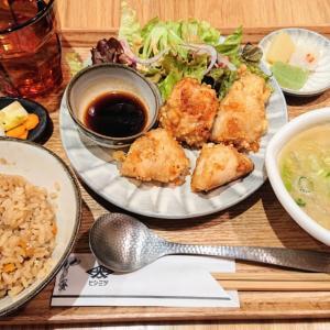 8種類のご飯食べ放題♥️ヒシミツ醤油@神戸市中央区(三ノ宮)