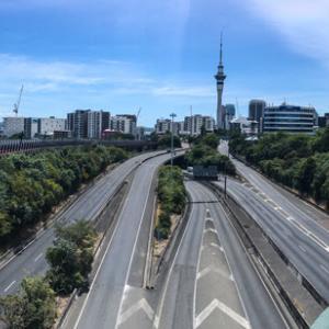 NZ オークランドは最も住みやすい都市のリストでトップ、ウェリントンはトップ 5