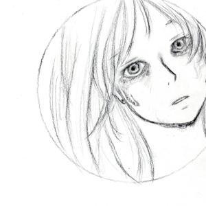 『a.n.g.e.l』 前半 〔短編漫画〕