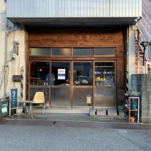 ふくや珈琲店(後編)