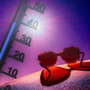 暑さ指数の算定方法