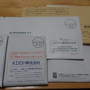 【日本株ポートフォリオ】SBIネオモバイル証券【第3週目】