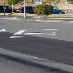交差点で一時停止するべき場所や状況とは?!