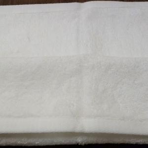 伊予銀行からタオルが届きました!