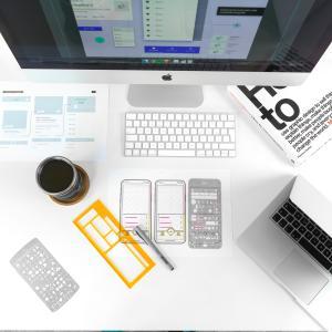 【Web制作過程】献立の一覧ページのデザインカンプを作る