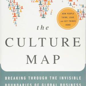 The Culture Map -グローバルな言語文化の違い-