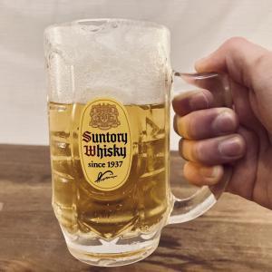 【ビールジョッキのレビュー】自宅でジョッキで飲むビールは最高です。