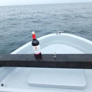 和船カスタム⑧走行テスト
