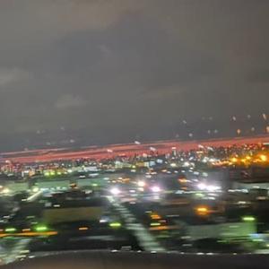 夜景がつづきます💁♂️✨✨✨