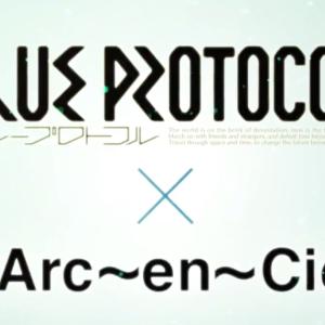 L'Arc〜en〜Cielとブループロトコル