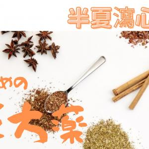 様々な胃腸の不調におすすめの漢方薬【半夏瀉心湯】