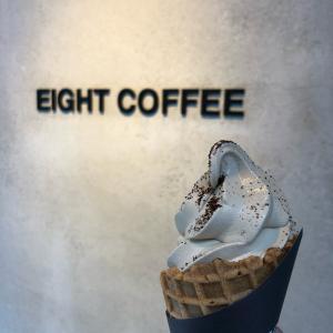 ★EIGHT COFFEE★