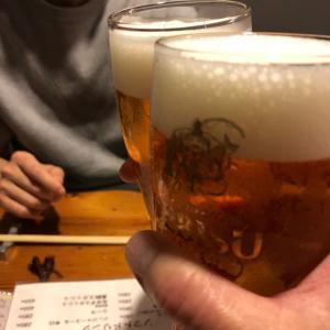 ★乾杯〜★