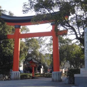 宇佐神宮と八幡宮