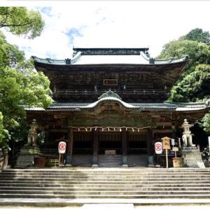 金刀比羅宮と金毘羅神社