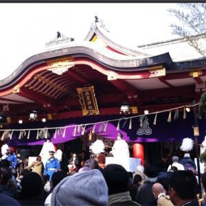 恵比寿神社 えびす神社 戎神社