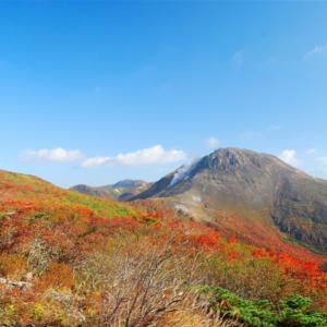 山岳信仰と家一軒整理する