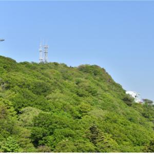 山岳信仰 茨城県常陸三山と家一軒整理する