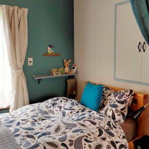 じめじめする時期、寝室環境を整える