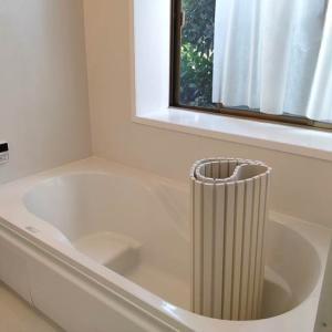 苦手な風呂掃除、百均の便利なアイテム