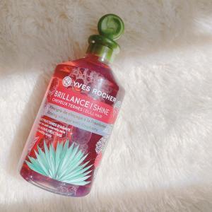 ラズベリーの甘酸っぱい香りに癒される♪リンシングビネガーでさら髪に