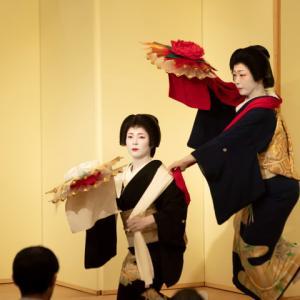 【2/27、28、29、3/1、2】花街体験 演舞場発文化を遊ぶ「なでしこの踊り・早春2020」
