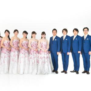 【1/7】フォレスタ新春コンサート2021in中野<なかのZERO 大ホール>