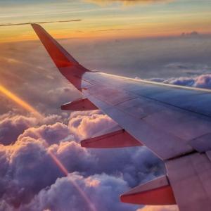 【発見】格安海外航空券を探すならFly4freeがおすすめ 情報量が半端なく多くリーズナブルです