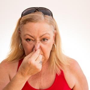 ボディソープは加齢臭でお困りの女性にもおすすめです