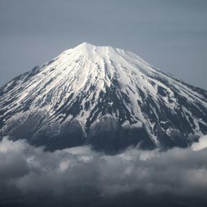 富士山初登山~その1