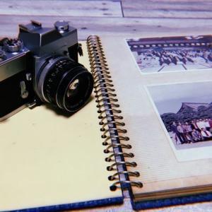 思い出の写真も避難袋へ