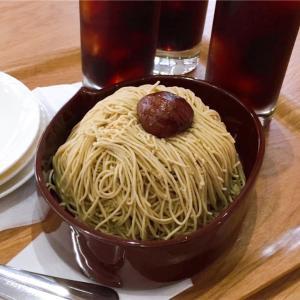 恵那川上屋の栗菓子がお取り寄せできるなんて知ってました?
