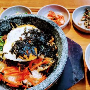 最後の晩餐?😆OISO Bangsar South♪韓国料理at The sphere(バングササウス)