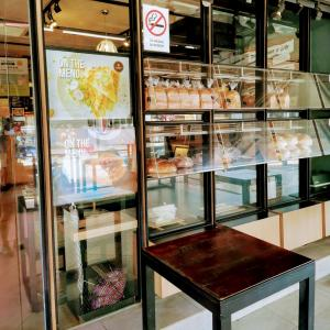 Tedboy Bakery♪パンat Bangsar(バングサ)