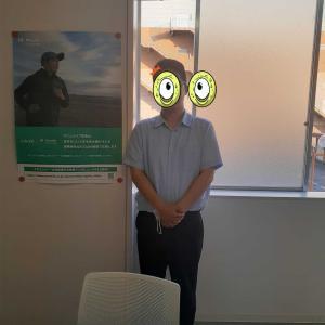 【イベント】某会社で手相鑑定のイベントをしてきました