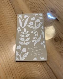 北欧、暮らしの道具店のクラシ手帳
