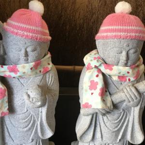【神社仏閣】2021年9月の半月参り