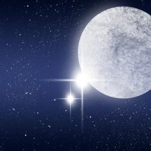 【満月】2021年9月21日は十五夜も!お財布フリフリで開運