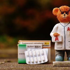 薬局を開業したい。