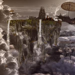 【滅びの前のシャングリラ】2021年本屋大賞ノミネート作の感想。余韻が消えないほど鮮明に描かれた人類最後の1か月。